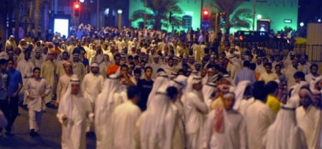 Outmanoeuvred: Opposition 'Gets It Wrong' In Kuwait