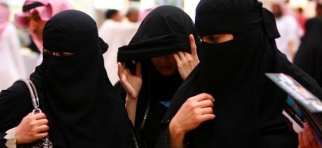 'Waitresses Are Prostitutes': Saudi Media Firestorm