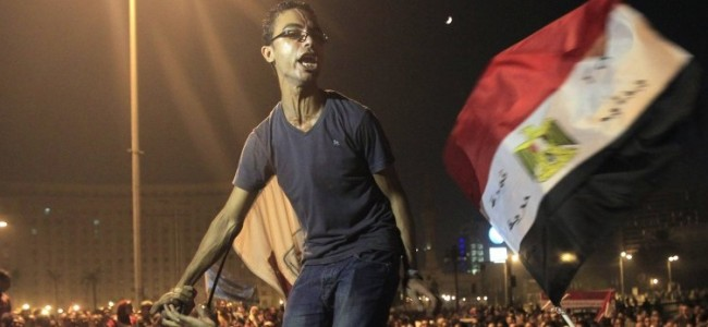 Flawed: Ten Reasons Why This Constitution Fails Egypt