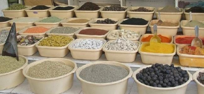 Budaiya: The Simple Pleasures of a Bahraini Market