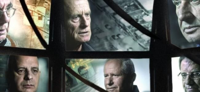 Ex-Shin Bet Directors 'Stick It' To Netanyahu in Movie