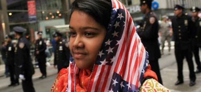 American Muslims: Same Concerns as Non-Muslims