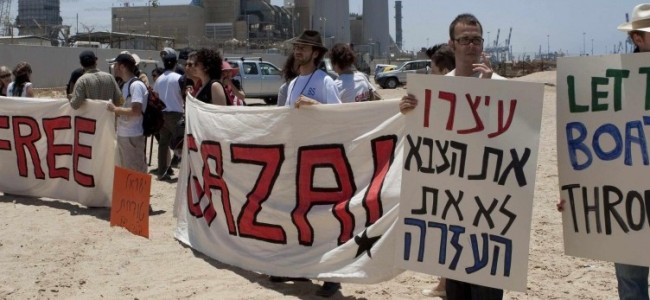 'Moral Giants': Israel's 'Freethinkers' are its Liberators