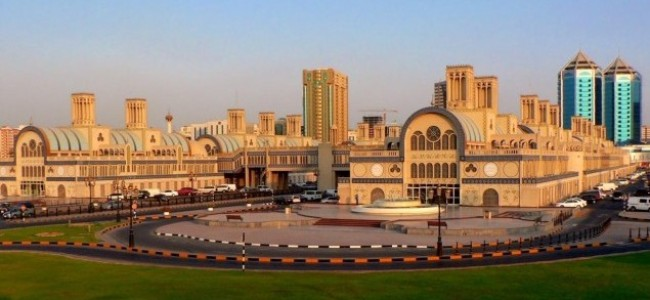 Sharjah vs Dubai?: Sorry, There's No Contest