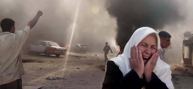 A Lesson for Iraq: The Perseverance of Sinbad