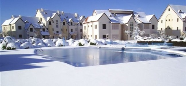 Ifrane: The Arab World's Own 'Little Switzerland'