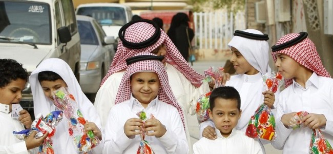 Suffer Little Children: Time for Saudi Protection Laws