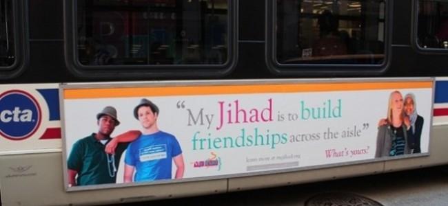 #MyJihad: The Struggle To Reclaim a Word