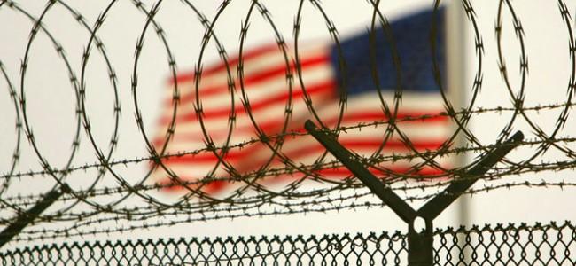 Israeli, U.S Detention Policies 'Damaging Society'