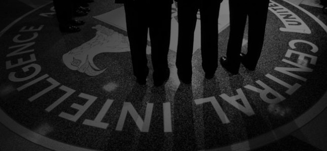 Tangled: The CIA's Confused Middle East Web