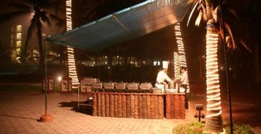 Salalah Dining: An Experience But For All the Wrong Reasons