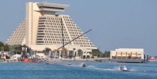 Keeping the Balance: Qatar's Rulers Walk Tightrope