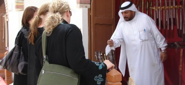 Persuasion, Not Laws, Needed to Encourage Spoken Arabic