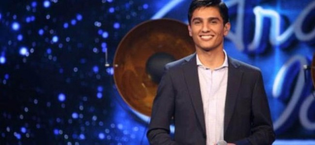 Gaza's Assaf: The Arab World's New Singing Sensation