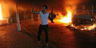 The Great Benghazi Forgery: So Who's Really Behind It?