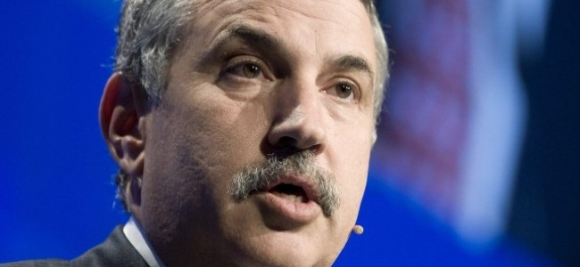 Thomas Friedman in Yemen: 'An Innocent Abroad'?