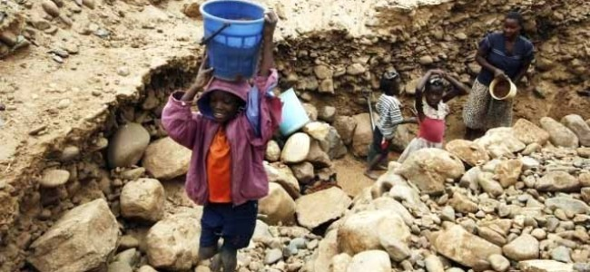 Child Labour: It's a Human Blight That Shames All of Us