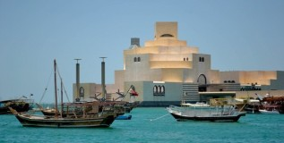 A Happy Accident: The Undiscovered Joy of Doha