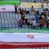 World Cup Qualifier Comes At A 'Volatile Moment' in Iran