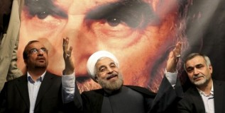 Rouhani's Election: Clock's Ticking on Golden Opportunity