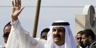 Qatar's Surprise Abdication: So What Happens Next?