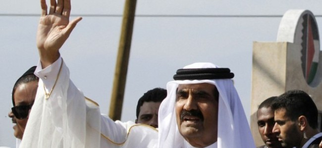 Qatar's Surprise Abdication: So What Happens Next?