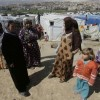 'Help Now': Syrian Refugee Crisis 'Unprecedented In Its Scope'