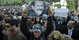 Violence: The Cancer At the Heart of Tunisian Society