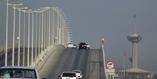 Take Causeway To Bahrain? Prepare for a Long Wait
