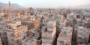 A Yemeni Adventure: Wet Aden Heat, Smell of the Sea
