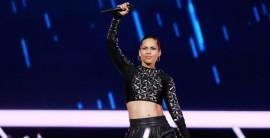 Alicia Keys in Israel: Maximum Propaganda Value Squeezed