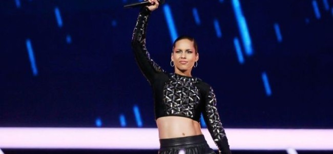 Alicia Keys in Israel: Maximum Propaganda Value Squeezed