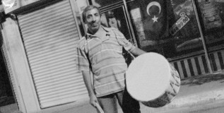 A Lost Ramadan Tradition: Where Have the Drummers Gone?