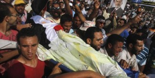 No Triumphalism: 'We Should Reach Out to Morsi Supporters'