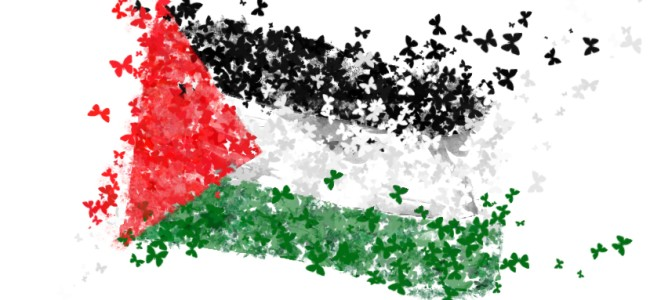 Do Israelis *Really* Want a Palestinian State?