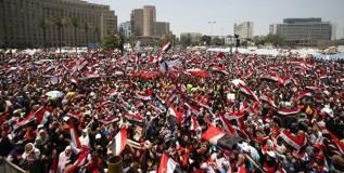 Is Egypt Heading For an Algerian-Style Catastrophe?