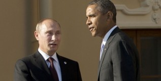 The Poison of 'Exceptionalism': Putin and Obama Compete