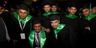 "Young Saudis Taking Career Choice ""Into Own Hands"""