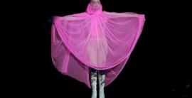 'Gaga, There's More to The Burqa Than A Stage Prop'