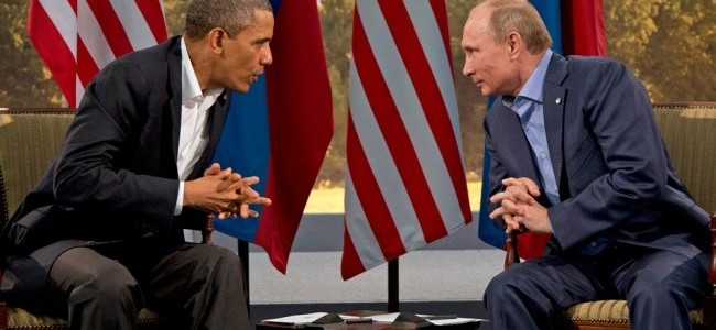 """Thank You, Vladimir."" What Obama Should Say to Putin"