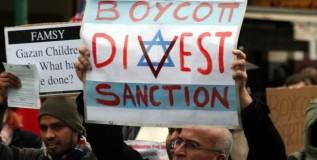 Palestine: Educational Boycotts Are 'A Very Bad Idea'