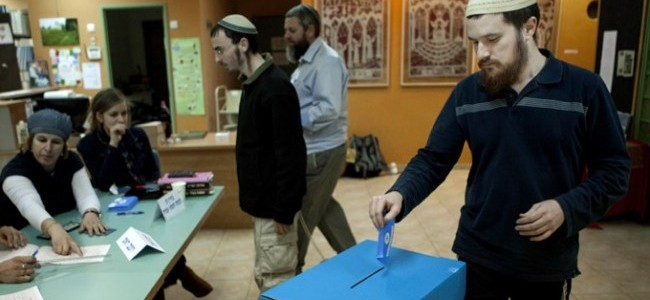 'Ugly, Blatant Racism' Playing Out in Israel's Elections
