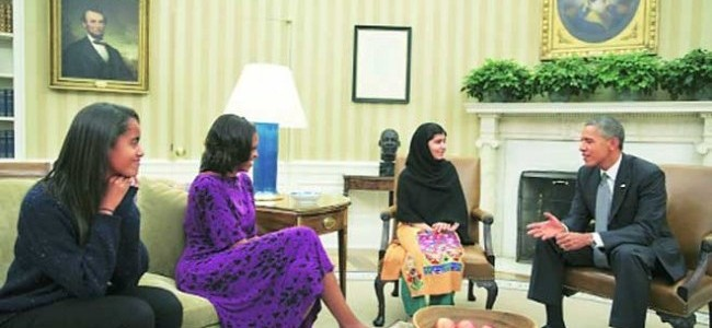 'Thanks for Meeting Malala. But What About Other 'Malalas'?'