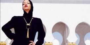 Rihanna's Cultural Heist: An Act Against Womanhood