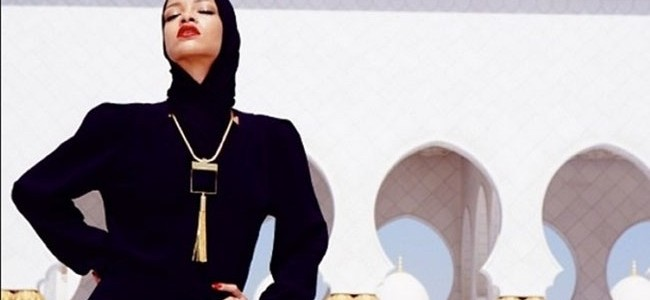 Rihanna's Cultural Heist: An Act Against Womanhood