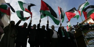 A Convincing Palestinian Narrative: There Isn't One