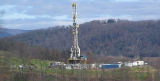 Shale Gas: A Real Threat to Saudi Arabia's Energy Position