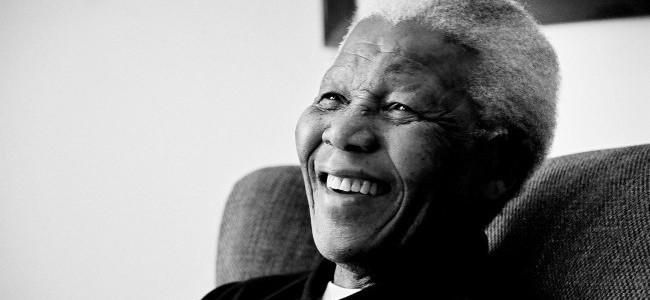 Mandela's Lessons: What The Arab World Can Learn
