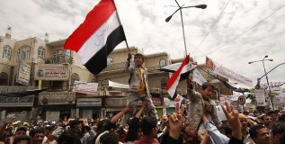 Yemen's Future: It's A 'No Win-No Win' Situation For All