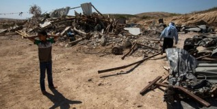 'Concentrating' The Bedouin: Israel's Prawer Plan